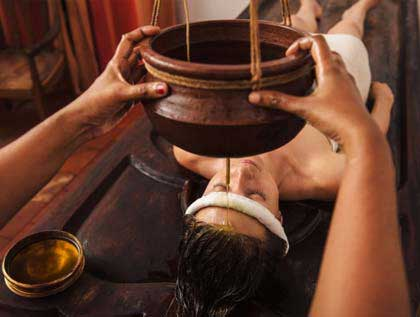 Ayurvedic Treatment for Spondylosis & Neck pain